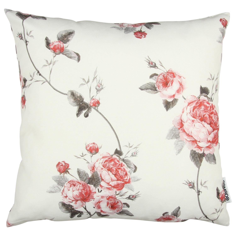 romodo kissenh lle potsdam 50 x 50 cm mit rosen romodo. Black Bedroom Furniture Sets. Home Design Ideas