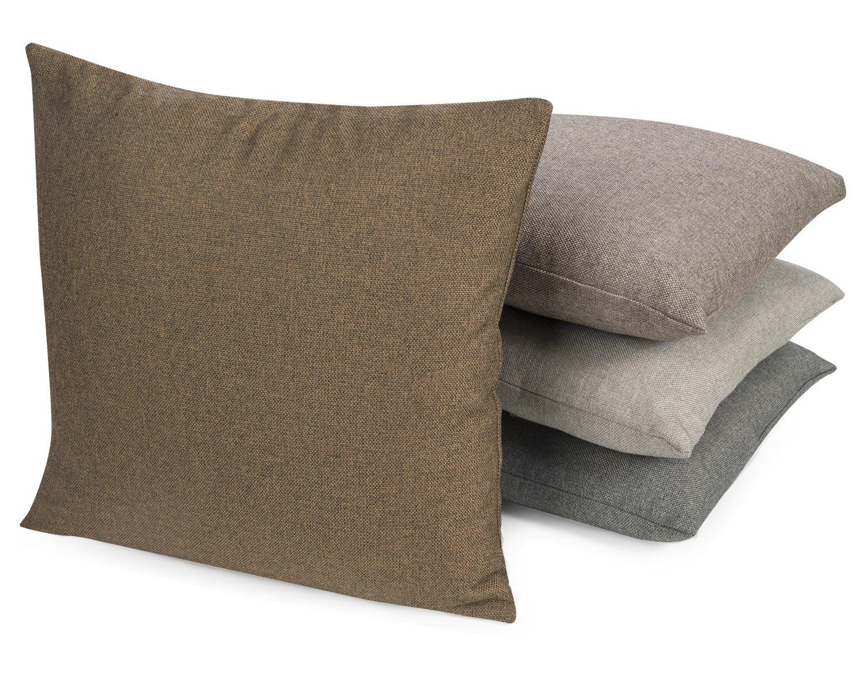 thanks a lot kissenh lle didim 2013 grau 45x45 cm romodo. Black Bedroom Furniture Sets. Home Design Ideas