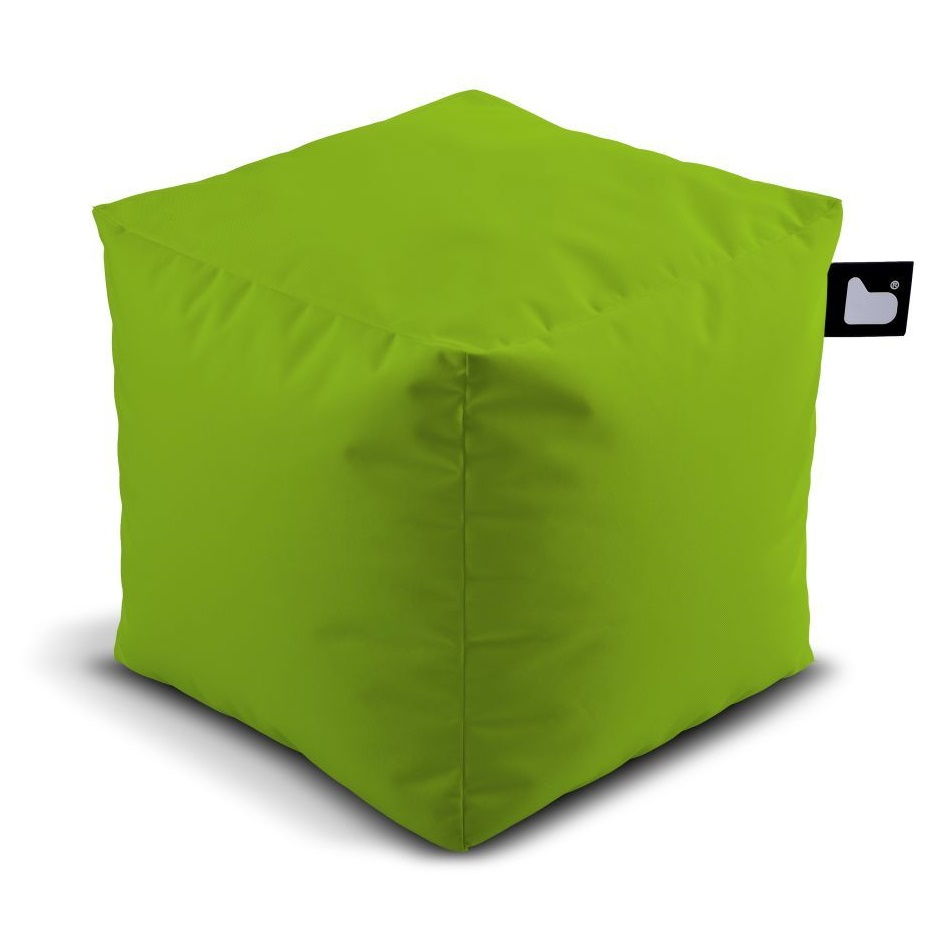 b-box extreme lounging Sitzwürfel Lime In & Outdoor