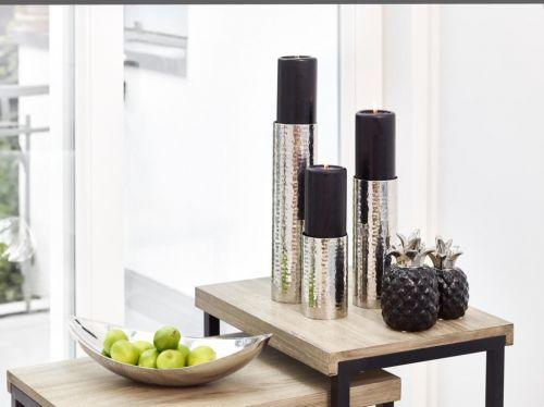 Kerzenständer kerzenhalter für stilvolles ambiente höffner