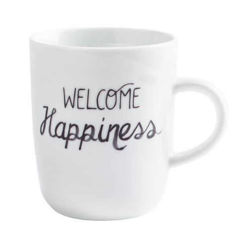 KAHLA Becher Welcome Happiness 0,35l