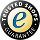 Romodo ist Trusted Shops Mitglied